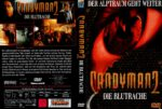 Candyman 2 – Die Blutrache (1995) R2 GERMAN