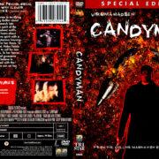 Candyman (1992) SE R1