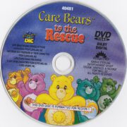 Care Bears to the Rescue (2002)