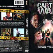 Cartel War (2010) WS R1