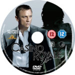 Casino Royale (2006) R2