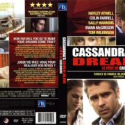 Cassandra's Dream FRE/CAN (2007) R1