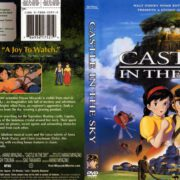 Castle In The Sky (1986) R1