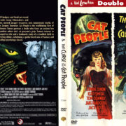 Cat People/The Curse Of The Cat People (1942-1944) R1