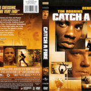 Catch A Fire (2006) WS R1 & R4