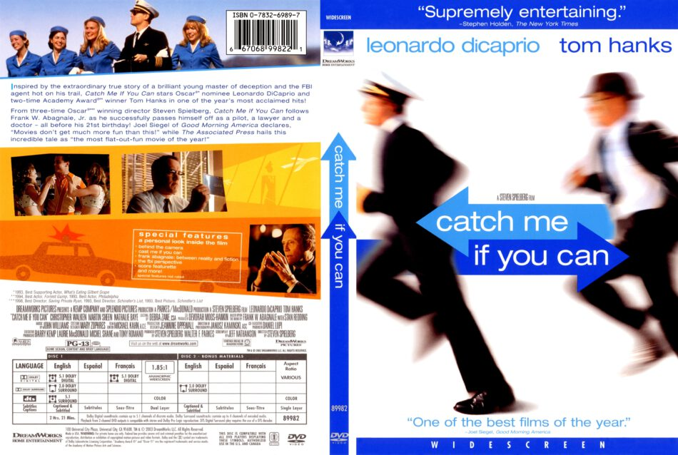 Buy Catch Me If You Can - Microsoft Store