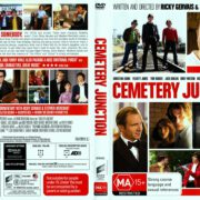 Cemetery Junction (2010) WS R4