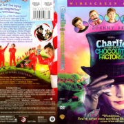 Charlie And The Chocolate Factory (2005) R1