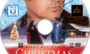 Christmas Comes Home to Canaan (2011) R1 Custom CD Cover