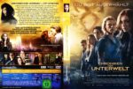 Chroniken der Unterwelt – City of Bones (2013) R2 GERMAN