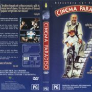 Cinema Paradiso (1988) DC WS R4