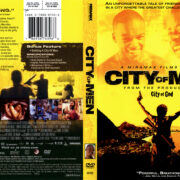 City Of Men (2007) WS R1