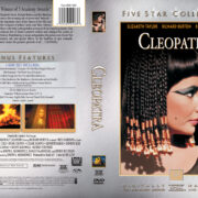Cleopatra (1963) WS R1