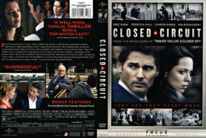 closed circuit dvd cover