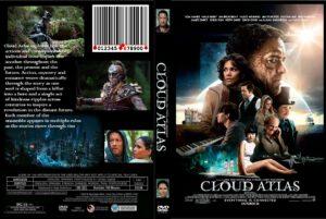 Cloud Atlas (2012) Front