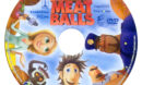 Cloudy With A Chance Of Meatballs (2009) WS R1