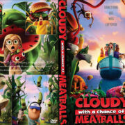 Cloudy with a Chance of Meatballs 2 (2013) R0 Custom