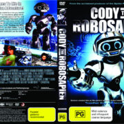 Cody The Robosapien (2013) R4
