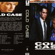 Cold Case (2006) Complete Season 4 Custom