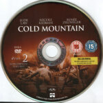 Cold Mountain (2003) WS SE R2