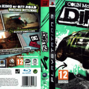 Colin McRae Dirt 2 (2009) Pal