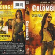 Colombiana (2011) WS Unrated R1