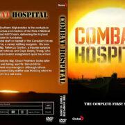 Combat Hospital: Season 1 (2011) R1 CUSTOM