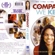 The Company We Keep (2010) UR WS R1