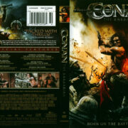 Conan the Barbarian (2011) R1