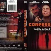 Confessions Of A Dangerous Mind (2002) WS R1