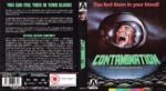 Contamination (1980) Blu-Ray UK