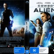 Cowboys & Aliens (2011) WS R4