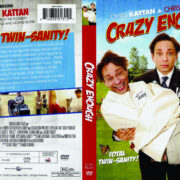 Crazy Enough (2013) WS R1