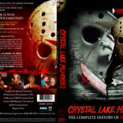 Crystal Lake Memories: The Complete History Of Friday The 13th (2013) R0 CUSTOM