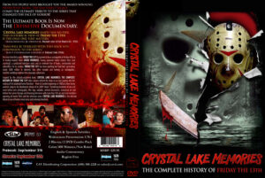 Crystal Lake Memories_The Complete History Of Friday The 13th (2013) R0 CUSTOM