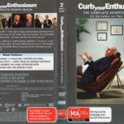 Curb Your Enthusiasm: Season 7 (2009) WS R4