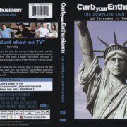 Curb Your Enthusiasm: Season 8 (2012) R1