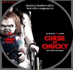 Curse Of Chucky 2013 R0 CUSTOM CD