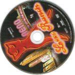 Love Ranch (2010) R1 CD label