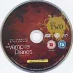 The Vampire Diaries: Season 1 – R2