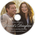 Daniel's Daughter (2008) R1 Custom CD Cover