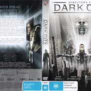 Dark City (1998) WS DC R4