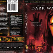 Dark Water (2005) WS UNRATED R1