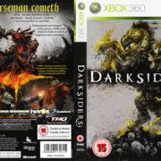 Darksiders (2009) PAL
