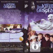 Das kleine Gespenst (2013) R2 GERMAN