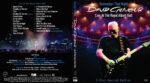 David Gilmour – Remember That Night (2007) Blu-Ray R0