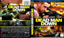 Dead Man Down (2013) WS R1 Custom