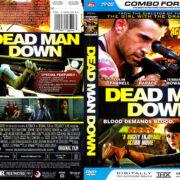 Dead Man Down (2013) WS R1 Custom