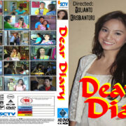 Dear Diary (2012) Indonesia CUSTOM HD-DVD