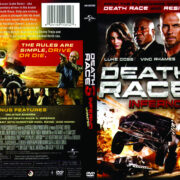 Death Race 3: Inferno (2012) R1